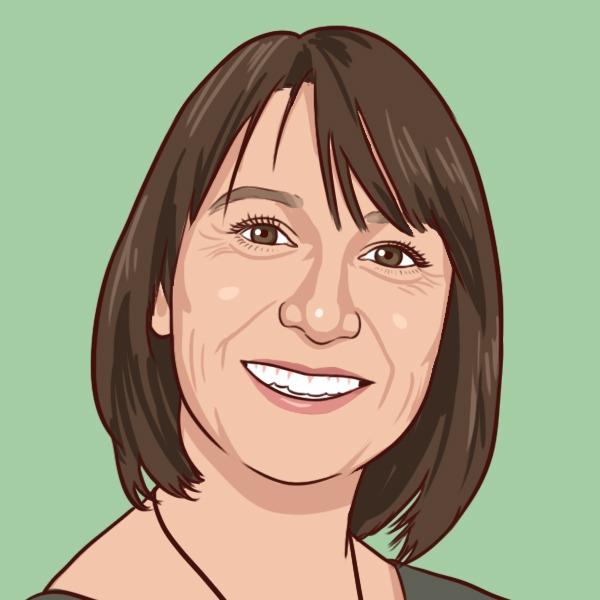 Katharine Rushton